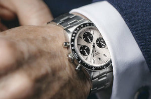 This Year's Best Investment Watches