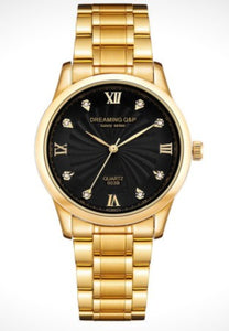 8 BEST REAL GOLD WATCHES FOR MEN