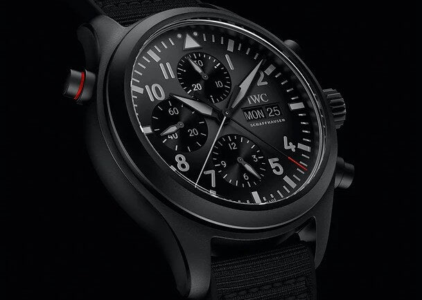 6 Pilot's Watches From IWC