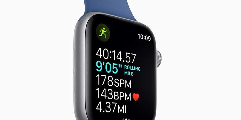 Apple Watch Series 4 Nike+ Smart Watch Review