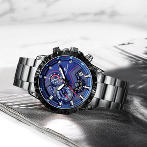 Why wearing watches make people feel more elegant?