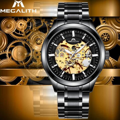 How to maintain your mechanical watch easily and safely?