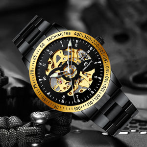 Megalith Mechanical Watches