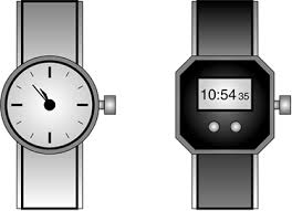 Analog Watch VS Digital Watch - Which Is Better