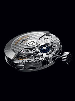 watches movement