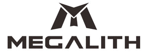 MEGALITH WATCH LOGO