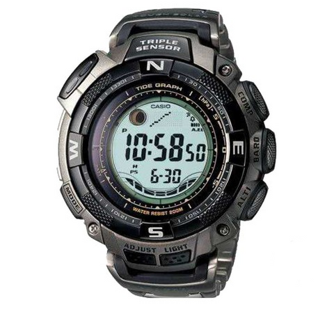 Which outdoor sports watches are worth buying