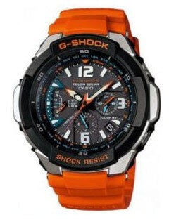 Casio Luminous Watches – Functional and Always Visible