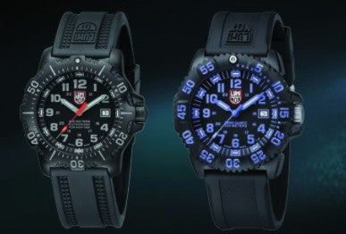 Luminox Light Technology – Trusted By The Military