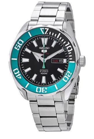 Seiko Series 5 Automatic
