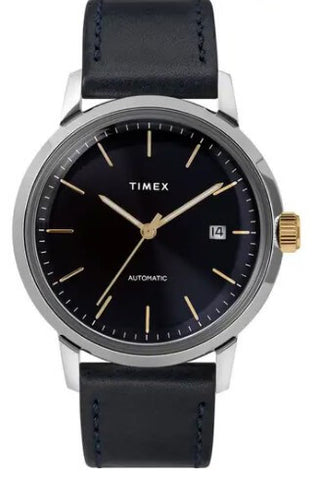 Timex Marlin Automatic 40mm