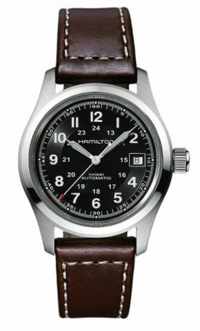 Hamilton Khaki Field 38mm Automatic Watch