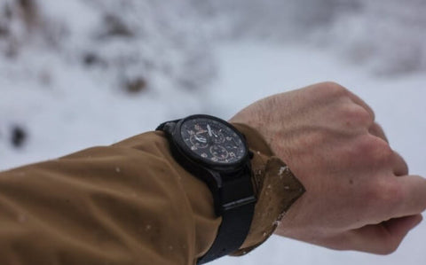 Extreme Watches