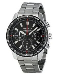 Seiko SSB031 Men's Chronograph