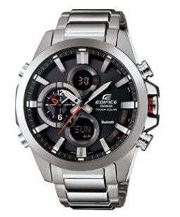 Casio Men's Edifice Tough Solar