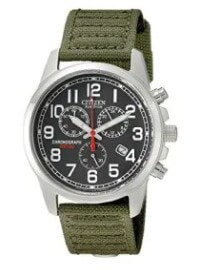 Citizen Men's Eco-Drive Chronograph