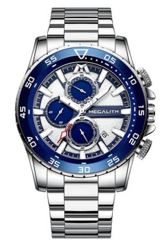 Megalith men's watches