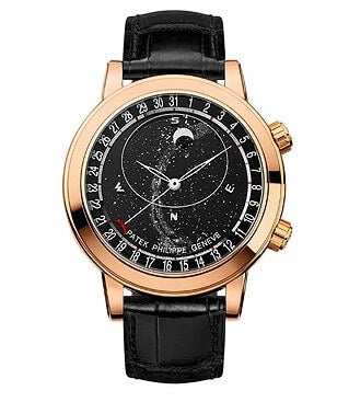 Patek Philippe 6102R Grand Complications Celestial