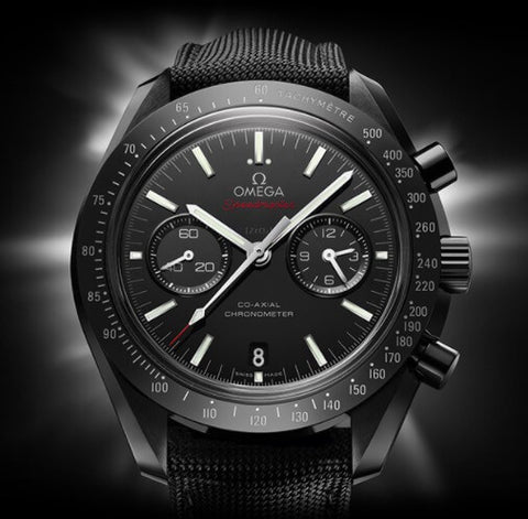 "Speedmaster ""Dark Side of the Moon"" (2013)"