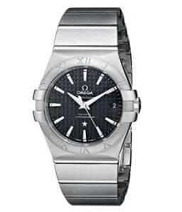 Omega Constellation Co-Axial Men's Automatic 35mm
