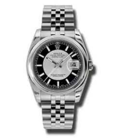 Rolex Oyster Perpetual Datejust 36mm Stainless Steel
