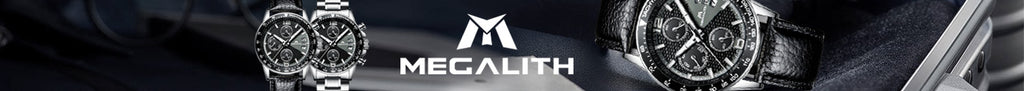 megalith brand banner
