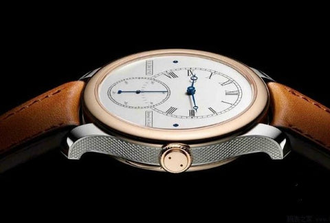Best 5 Ultra Luxury Watches recommend