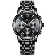 0060M | Quartz Men Watch | Stainless Steel Band