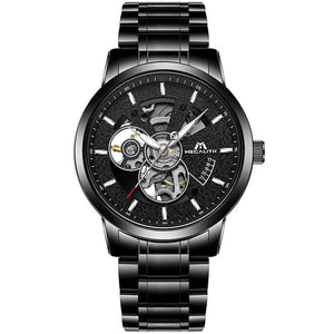 8070M | Mechanical Men Watch | Stainless Steel Band-megalith watch