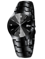 Load image into Gallery viewer, 0104C | Quartz Men Watch | Stainless Steel Band-megalith watch