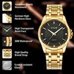 Load image into Gallery viewer, 0102C | Quartz Men Watch | Stainless Steel Band-megalith watch