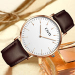 Load image into Gallery viewer, 1181C | Quartz Men Watch | Leather Band-megalith watch