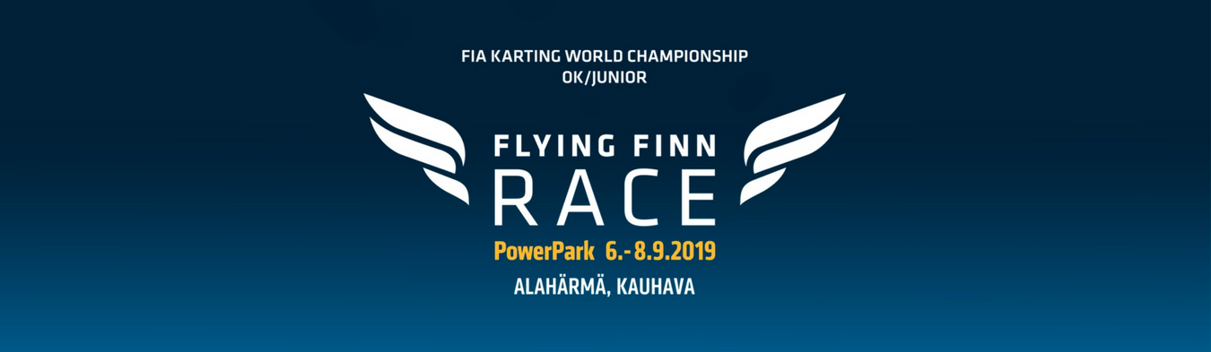 Flying Finn Race