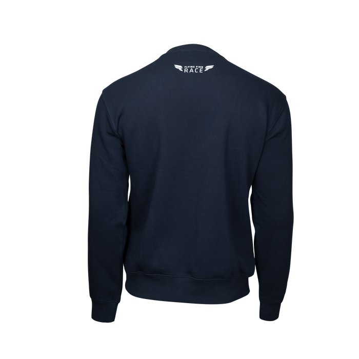 Flying Finn Race Sweater - Born to Race