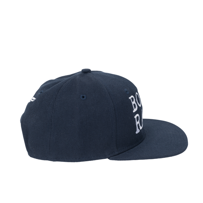 Flying Finn Race Snapback - Born to Race
