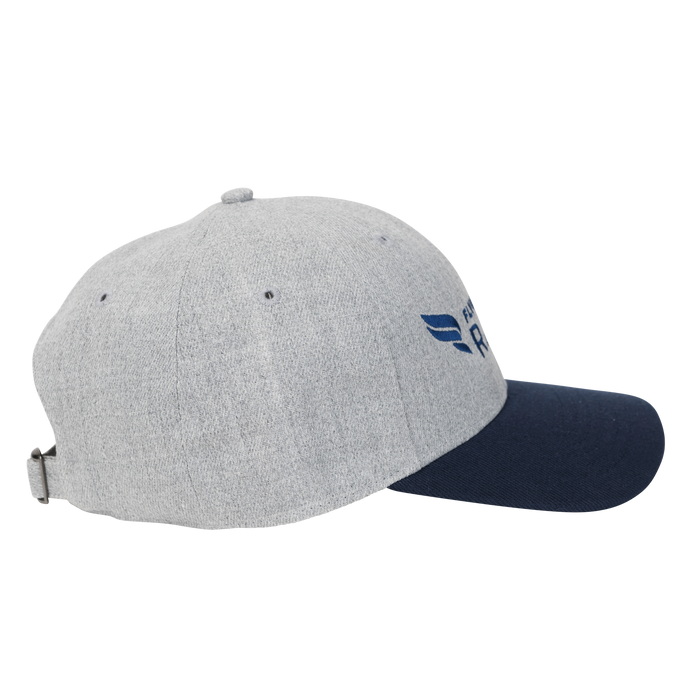 Flying Finn Race Baseball Cap - Born to Race