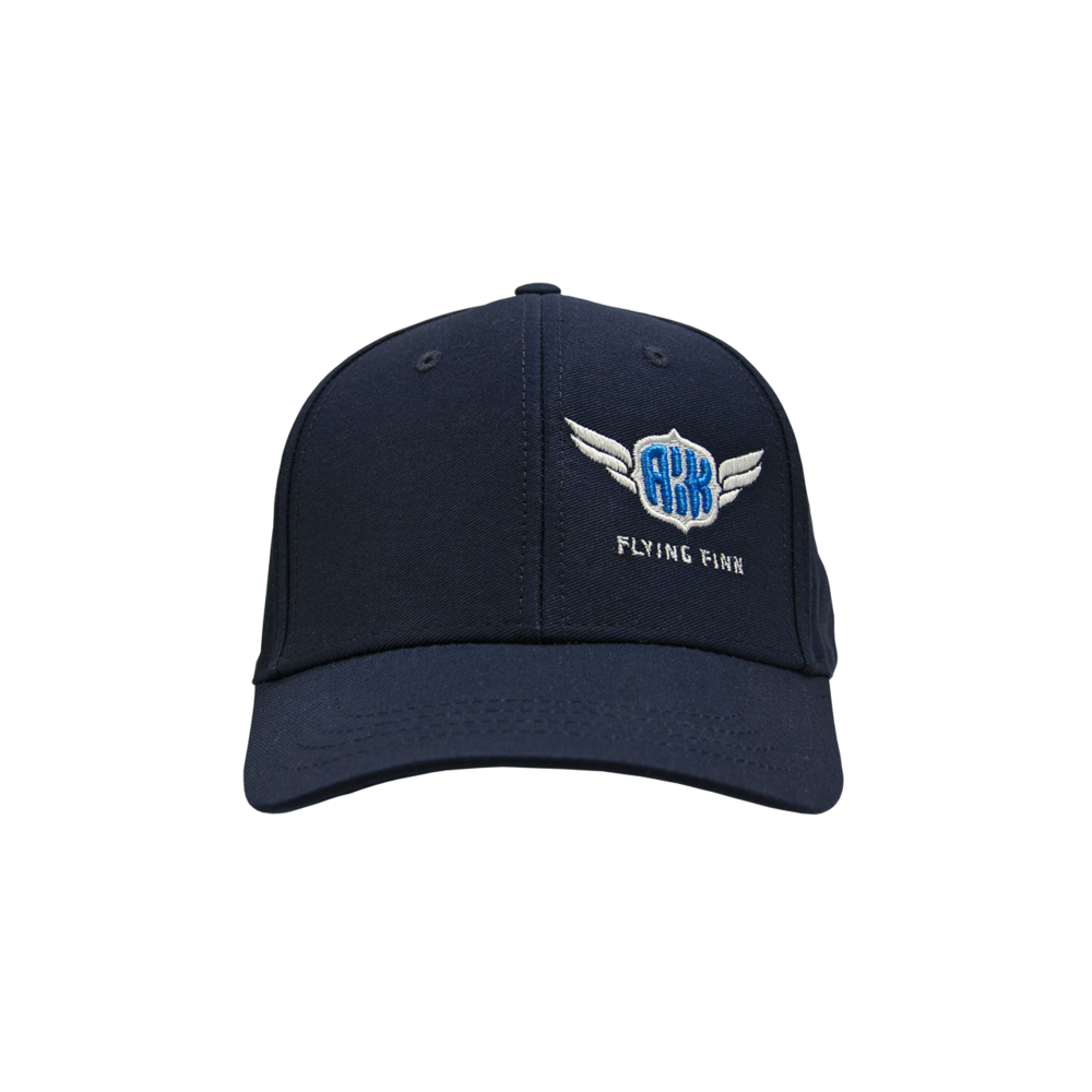 Flying Finn Baseball Cap