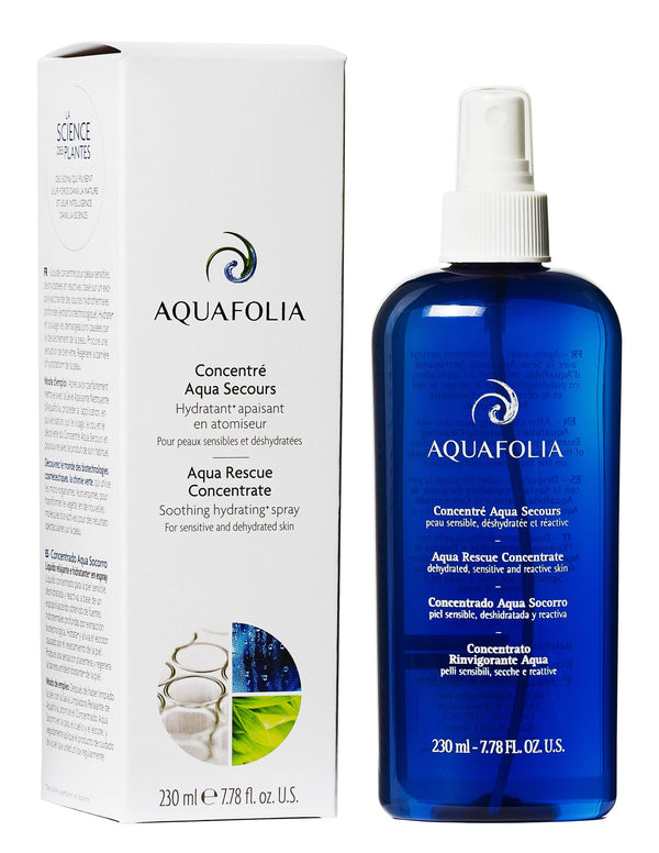 AQUA RESCUE CONCENTRATE - LOSHEN & CREM