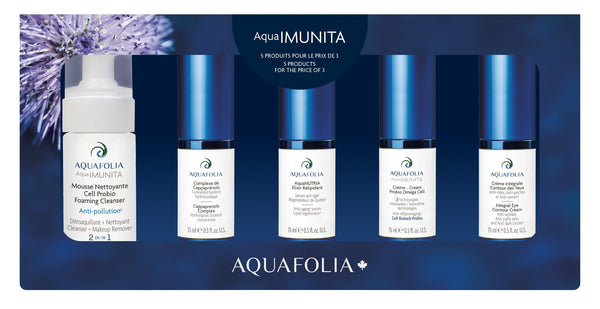 AquaIMUNITA kit - LOSHEN & CREM