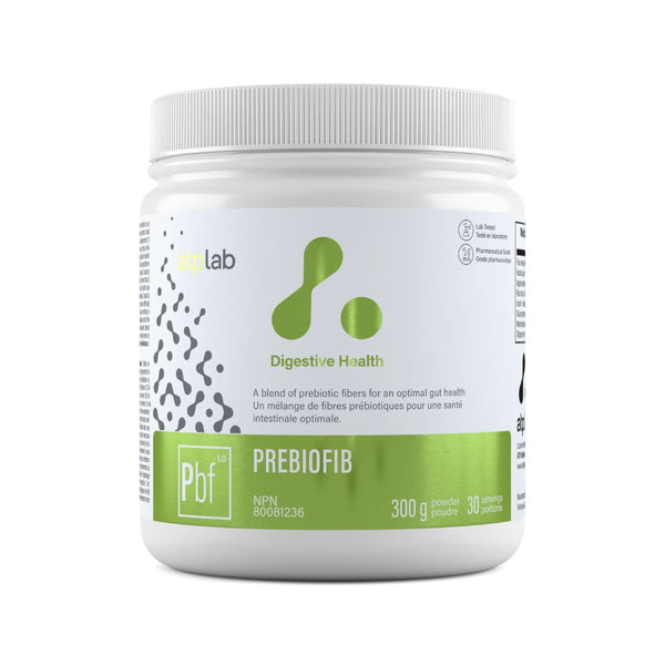 ATP LAB PREBIOFIB 300G Supplements ATP Lab