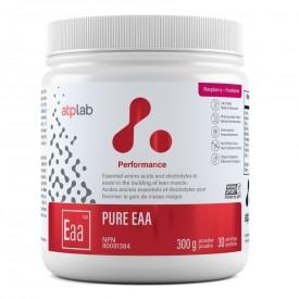 ATP LAB PURE EAA 300G Supplements atplab Raspberry