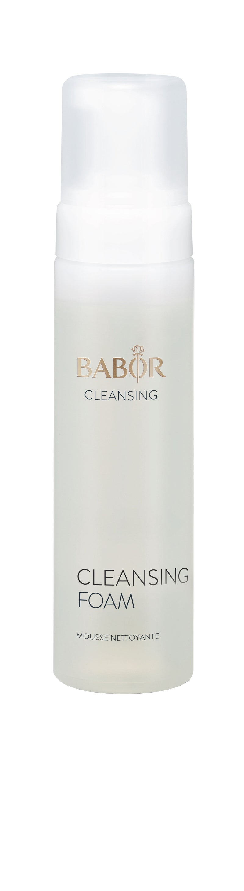 BABOR CLEANSING FOAM Cleanser Babor