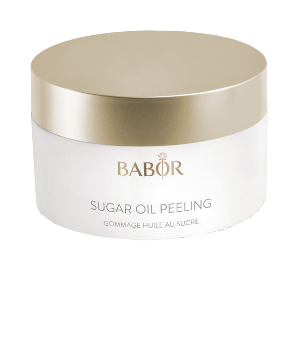 BABOR SUGAR OIL PEELING Cleanser Babor