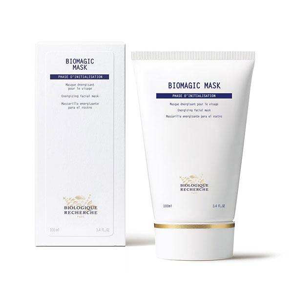 BIOMAGIC MASK - LOSHEN & CREM