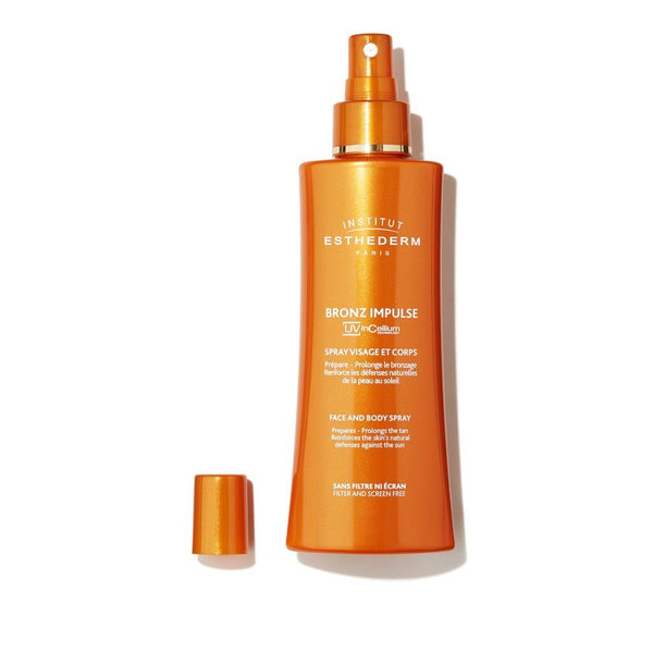 BRONZ IMPULSE UV INCELLIUM - LOSHEN & CREM