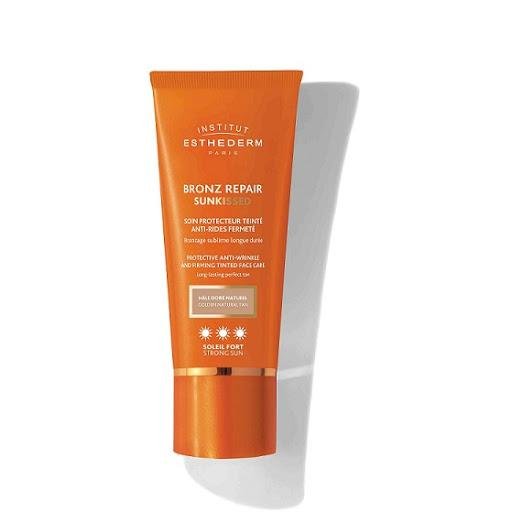 BRONZ REPAIR SUNKISSED - LOSHEN & CREM