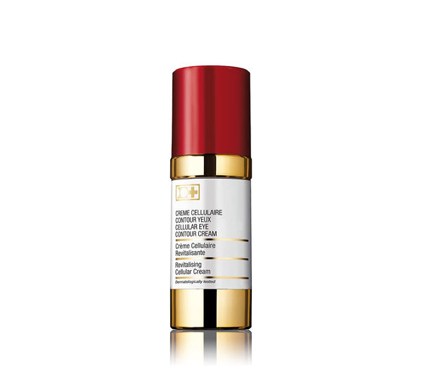 CELLULAR EYE CONTOUR CREAM - LOSHEN & CREM