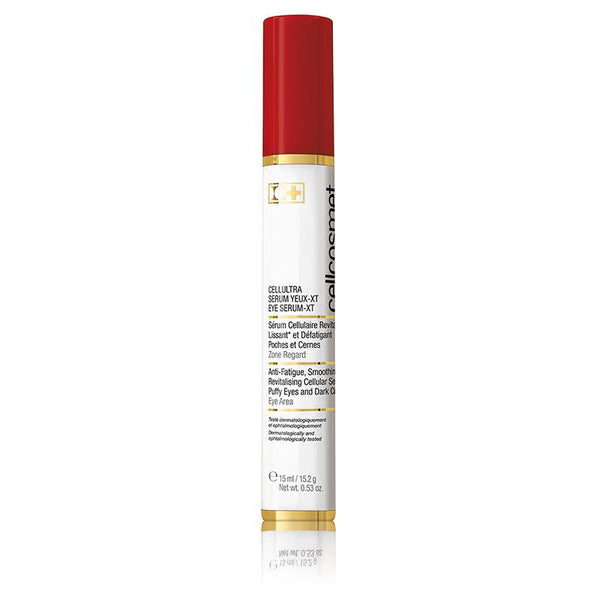 CELLULTRA EYE SERUM XT - LOSHEN & CREM