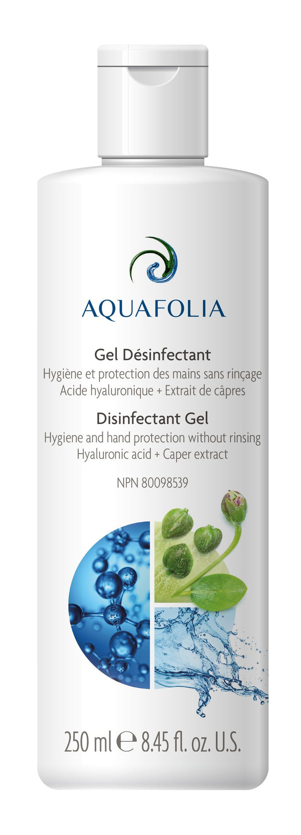 DISINFECTANT GEL - LOSHEN & CREM