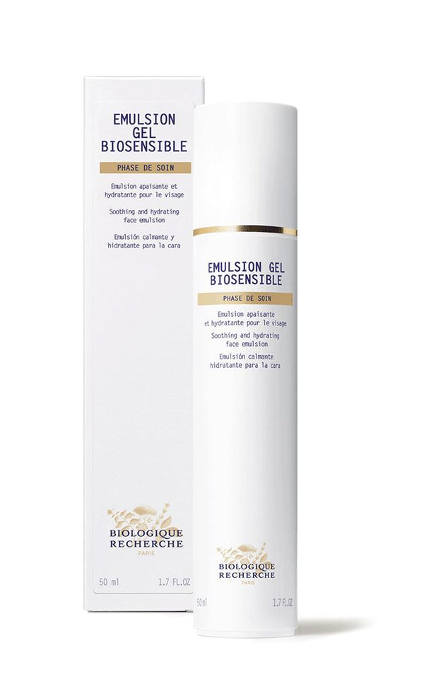 EMULSION GEL BIOSENSIBLE - LOSHEN & CREM